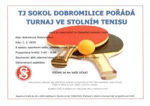 Ping-pong Sokol