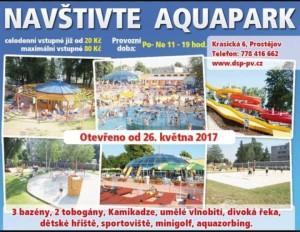 Aquapark pv