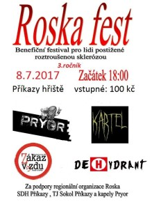 Roska fest