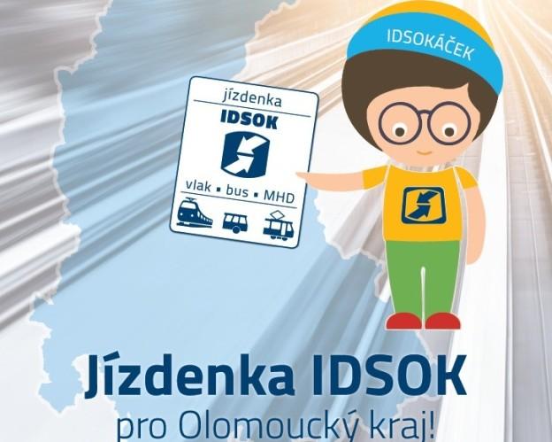 Jízdenka-IDSOK