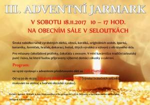 ADVENTNI JARMARK 2017 A