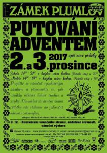 advent plumlov