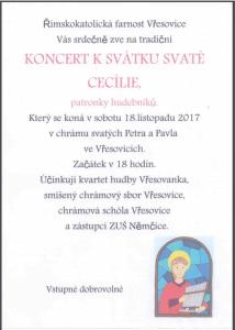 koncert cecilie