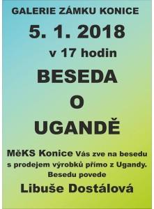 uganda konice