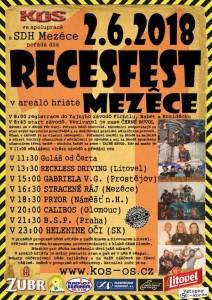 recesfest