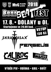 beer fest dolany