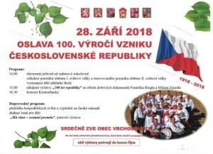 republika vrchoslavice