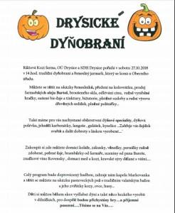 drysice