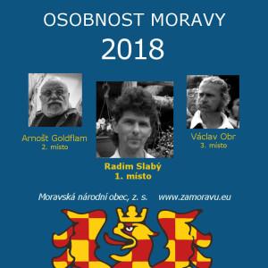 Anketa-Osobnost-Moravy-2018-vítězové