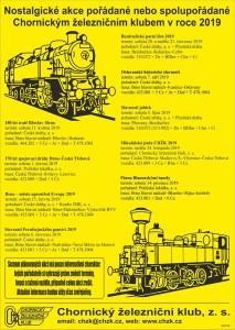 chornický železniční